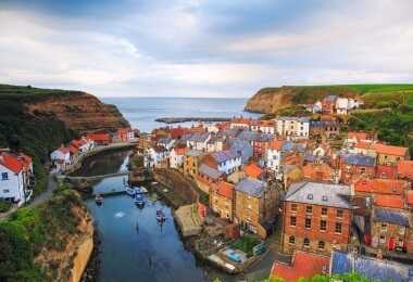 Staithes Festival of Arts & Heritage