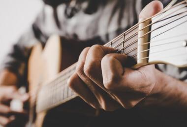 Live Music - Matt Stephens