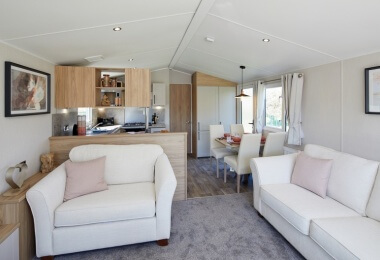 2021 Willerby Manor