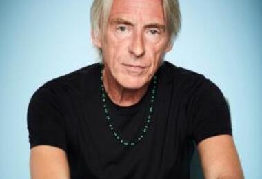 Paul Weller at Dalby