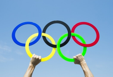 Summer Olympics 2021