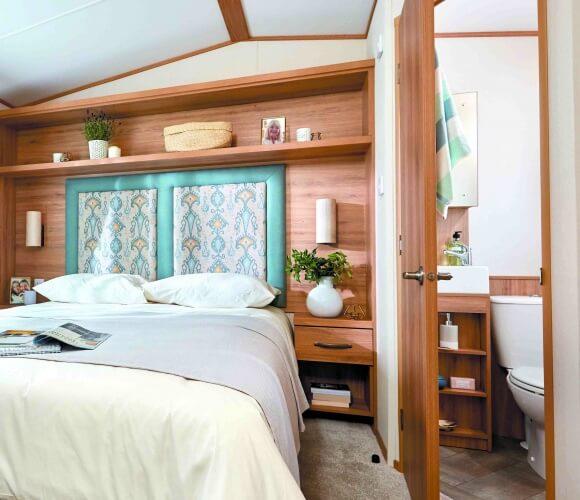 Super Luxury Caravans (3 Bed) image