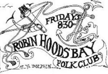 Robin Hood's Bay Folk Weekend