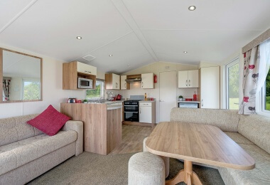 2015 Willerby Rio Gold