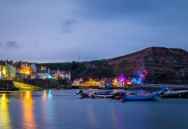 Staithes Festival 2019