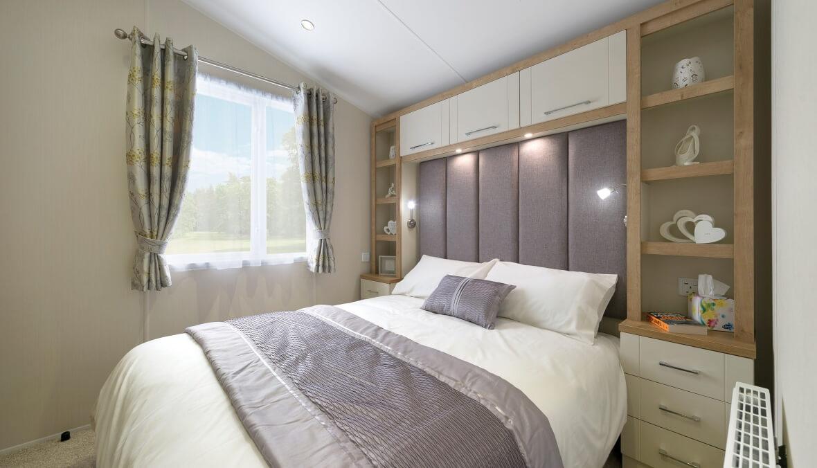 Super Luxury Caravans (2 Bed)