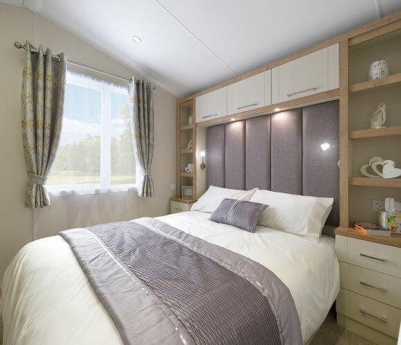 Super Luxury Caravans (2 Bed) image
