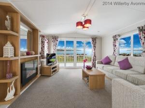 2014 Willerby Avonmore