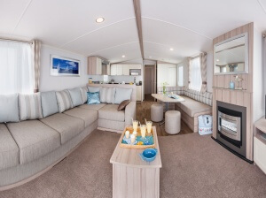 Luxury Caravans