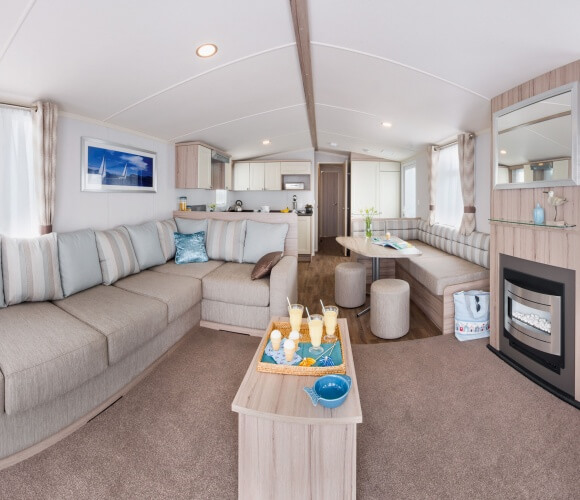 Luxury Caravans image