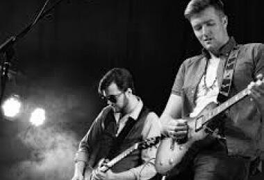 Live Music - Dave Crabtree