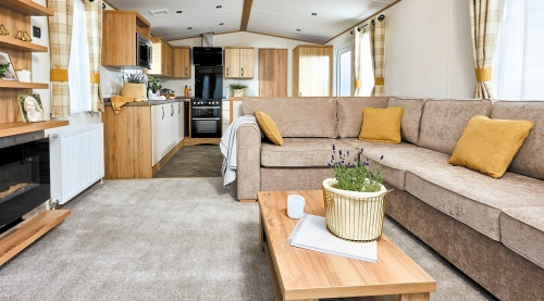 Northcliffe & Seaview Holiday Parks image