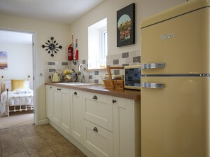 Lemon Cottage